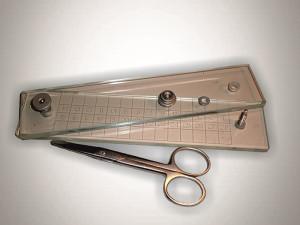 Компрессории для трихинеллоскопов