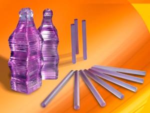 Лазерные активные элементы