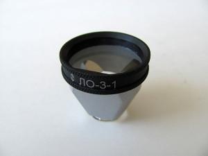 Линзы офтальмологические трехзеркальные ЛО-3-1