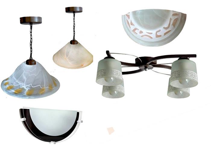 Производство и продажа оптом и в розницу светильников