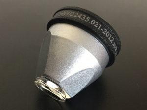 Линза офтальмологическая трехзеркальная Гольдмана (гониоскоп) - производитель в Беларуси