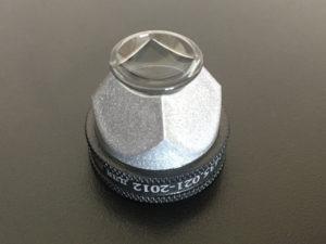 Линза офтальмологическая четырехзеркальная (гониоскоп) Ван-Бойнингена - от производителя офтальмологических линз в Беларуси